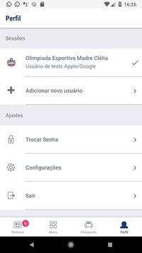 Olimpíada Madre Clelia screenshot 3