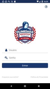 Olimpíada Madre Clelia screenshot 1