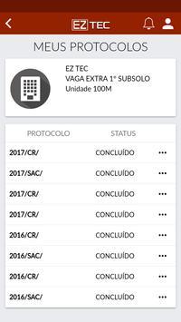 Portal do Cliente screenshot 4