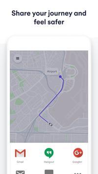 Easy Taxi, a Cabify app Ekran Görüntüsü 7