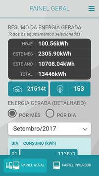 Monitoramento ecoSolys screenshot 2