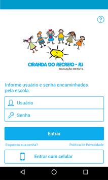 Ciranda do Recreio screenshot 1