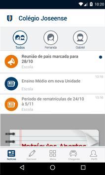 Colégio Joseense screenshot 2