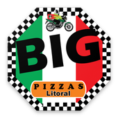 Big Pizzas Litoral - Brusque icon