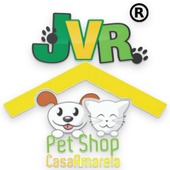 JVR Pet Shop Casa Amarela icon