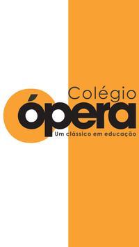 Colégio Ópera poster