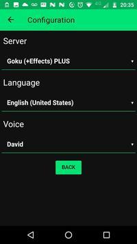Narrator's Voice screenshot 3