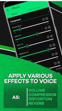 Narrator's Voice تصوير الشاشة 3