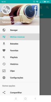 Free Music player - Whatlisten screenshot 3