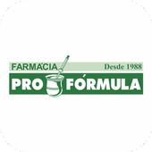 Farmácia Pro-Fórmula icon