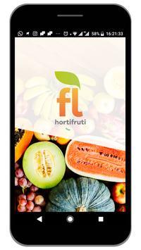 FL Hortifruti poster