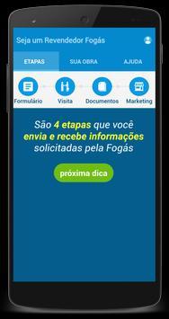 Quero vender Fogás screenshot 7