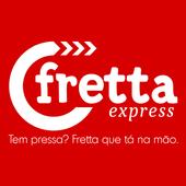 Fretta Entregador icon