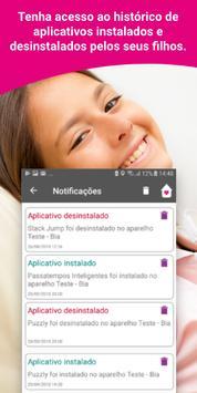AppGuardian (Versão Pais) - Controle Parental screenshot 6