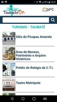 Taubaté On screenshot 1