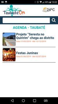 Taubaté On screenshot 3
