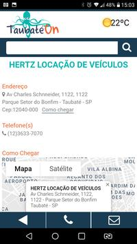 Taubaté On screenshot 6