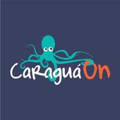 Caraguá On icon
