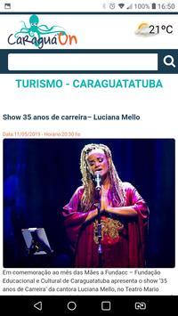 Caraguá On screenshot 4