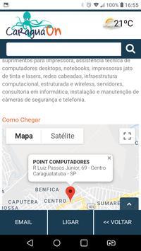 Caraguá On screenshot 6