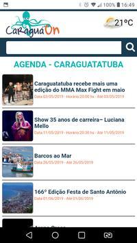 Caraguá On screenshot 3