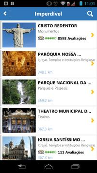 GuiaMais Turismo screenshot 1