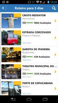 GuiaMais Turismo screenshot 4