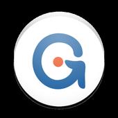 GalileuLog - P&G icon