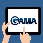 Sistema Vendas - Tablet - Gama icon