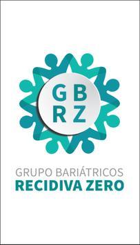 GBRZ _ Grupo Bariátricos Recidiva Zero poster