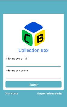 Collection Box poster