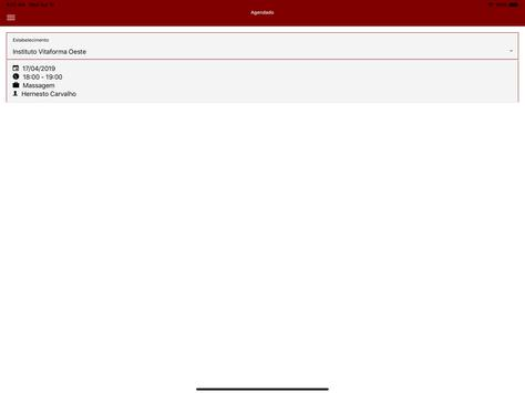 Instituto Vitaforma screenshot 12