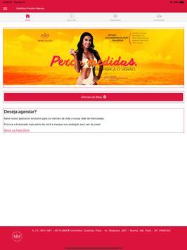 Licenciadas Priscila Palazzo screenshot 8