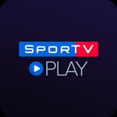 SporTV Play icon