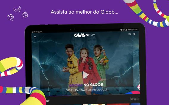 Gloob Play imagem de tela 12