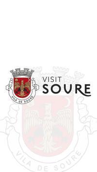 Visit Soure poster