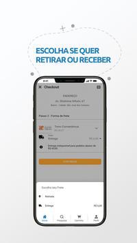 GoCart screenshot 2