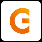 GolSat PDI 图标