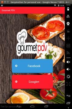Restaurant and Bar POS screenshot 14