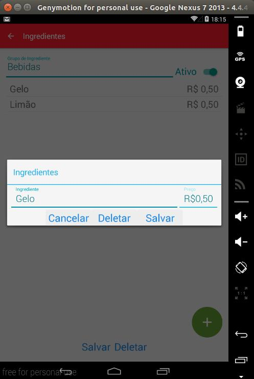 Restaurant and Bar POS for Android - APK Download