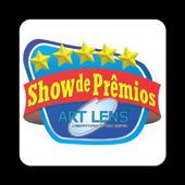 Show de Prêmios icon