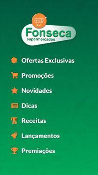 Fonseca Supermercados poster