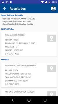 Guia Médico e Odonto HB Saúde screenshot 4