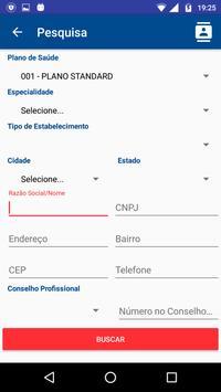 Guia Médico e Odonto HB Saúde screenshot 3
