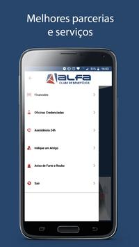 Alfa Clube screenshot 1