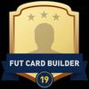 FUT Card Builder 19 simgesi
