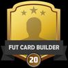 FUT Card Builder 20-icoon