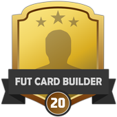 FUT Card Builder 20 icon