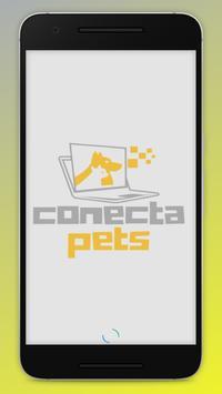 Conecta Pets 海报