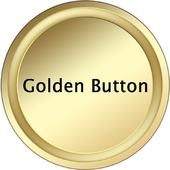 Golden Button icon